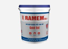 sơn ngoại thất Ramem